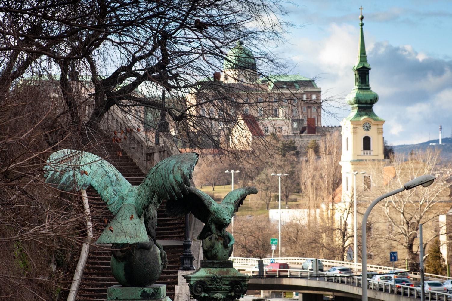Budapest ist immer eine Reise wert