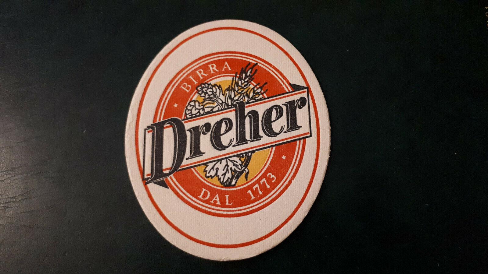 Dreher Bier